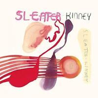 Sleater-Kinney - One Beat - 2014 (NEW CD)