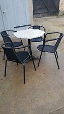Tische aus rattan g nstig kaufen ebay for Marmortisch esstisch