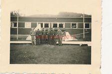 Foto, Segelflieger in Langendamm 1940 (N)19223