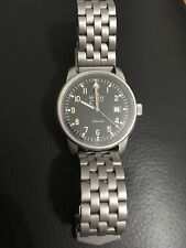 SEWILLS watch Automatic 25 Jewels Swiss Germany Made Stainless Steal 5ATM