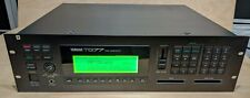 Yamaha TG77, FM-Synthesizer, neues Display, Batterie etc.