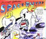 Various Artists - Space Ducks NEW CD