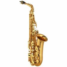 YAMAHA Alto Sax YAS-875EX w/ case EMS 2-3weeks arrive from Japan
