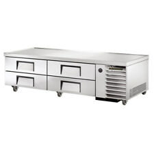 True Trcb 79 Commercial Refrigerated Chef Base