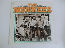 The Monkees compilation 66/67 Crystal Bell Records LP