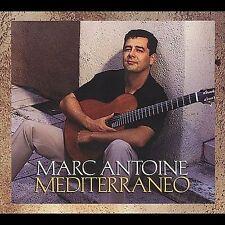 Marc Antoine: Mediterraneo  Audio CD