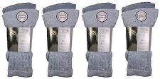 12 Pares De Plata Imperial Collection Arranque calcetines del Reino Unido 6-11 a euros 39-45