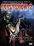 Creepshow 2 (DVD, 2001) Stephen King George A Romero Horror HTF Movie