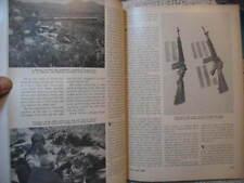 ORDNANCE MARCH APRIL 1966 OLD MILITARY MAGAZINE VIETNAM