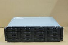 Dell EqualLogic PS6000E Virtualized iSCSI SAN Storage Array 8 x 500GB