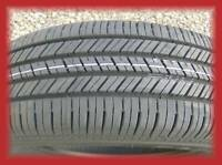 4 New 215/70R15 Goodyear Integrity Tires 2157015 215 70 15 R15 70R
