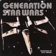 EMPIRE, ALEC Generation Star Wars CD