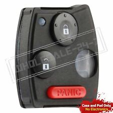 Replacement For 2006 2007 2008 Honda Civic LX Key Fob Shell Gut Case