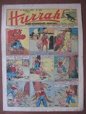 HURRAH !  avant-guerre  n° 229