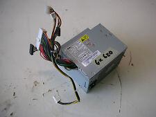 Dell Optiplex Gx620 745 755 DT A280P-00 P9550 AA24120L Power Supply