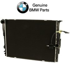 For BMW E82 E89 E90 E92 128i 328i 328i xDrive 328xi Radiator Genuine 17117537292