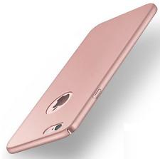 Elegante funda ultrafina para iPhone 6, 6S, 7, 6 Plus, 7 Plus