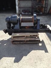 Braden Winch HP70A-80128/064-01 *, # 05053 Hydraulic Planetary, Used /Tested