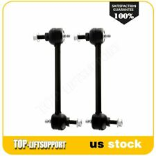 2x New Rear Stabilizer Sway Bar Links For 97-09 Buick Allure & Century & Regal(Fits: LaCrosse)