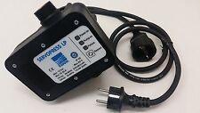 Ebara Druckschalter Servopress LP IP 65 für Pumpen bis 1,5 KW Trockenlaufschutz