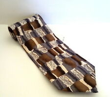 """NWT Cocktail Collection Mens Neck Tie 4"""" Wide"""