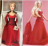 Chrimson Christmas Alex Doll LE Madame Alexander 2000 NRFB New COA Beauty