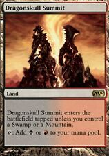 Sommet du Crânedragon - Dragonskull Summit - Magic Mtg -