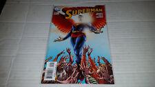 Superman # 659 (DC, 2007) 1st Print