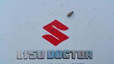 Carb VALVE NEEDLE Genuine lt50 lta50 suzuki quad parts alt50 13370-04440