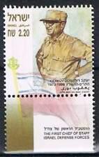 Israël postfris 2003 MNH 1727 - Ya'akov Dori