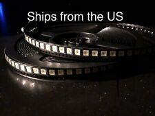 10-500 Pcs SK9822 (Similar APA102) Pixel LED *US Shipper *RGB DATA/CLOCK 6Pins