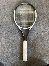 Wilson Hammer 6.2 Stretch 110 In Tennis Racquet Grip Size 4 3/8