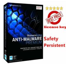 Malwarebytes Premium 2021 ✅ NEVER EXPIRE ✅ For Windows 1 DEVICE.