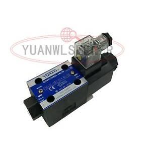 1PCS NEW For YUKEN DSG-01-3C4-A110-50 Solenoid Valve