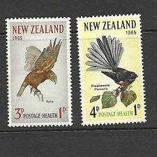 Birds Single Australian & Oceanian Stamps