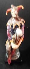 Vintage Royal Doulton Figurine - The Jester Hn 2016