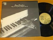 "IMPORT BLUES LP - ROY HAWKINS - ROUTE 66 KIX 9  ""WHY DO EVERYTHING HAPPEN TO ME"""