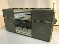 ITT Interfunk RC 5700 Vintage Radio Recorder / Ghettoblaster Boom Box 70er 80er