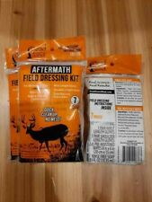Dead Down Wind 20100 Aftermath Hunting Game Field Dressing Kit