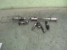 honda cbr 600fy  engine bolts