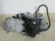 2006 KAWASAKI KLX110 143cc BIG BORE COMPLETE RUNNING ENGINE MOTOR, M108