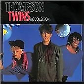 Thompson Twins : The Collection CD Value Guaranteed from eBay's biggest seller!