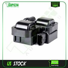 Direct Ignition Coil Cassette Pack for 2002-2011 Benz C CL CLK ML Class UF359