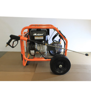 LIFAN 4000 PSI 4-GPM HD Commercial pressure washer