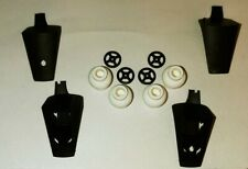Parrot Bebop 2 Feet And White Rubber Shock Absorbers OEM Replacement Parts