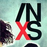 Inxs X (1990) [CD]