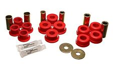 Suspension Control Arm Bushing Kit Rear Energy 8.3111R fits 92-95 Toyota MR2