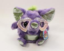 "NWT Aurora Gumdrops - Peanut Butter Bon Bon 5"" Stuffed Elephant Toy Rolly Pet"