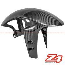 2009-2014 Yamaha R1 Front Tire Fender Mud Guard Hugger Fairing Cowl Carbon Fiber