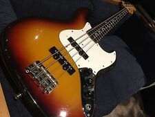 1993 Fender Japan JB40 Jazz Bass MIJ Great Condition W/Gig Bag FREE SHIPPING!